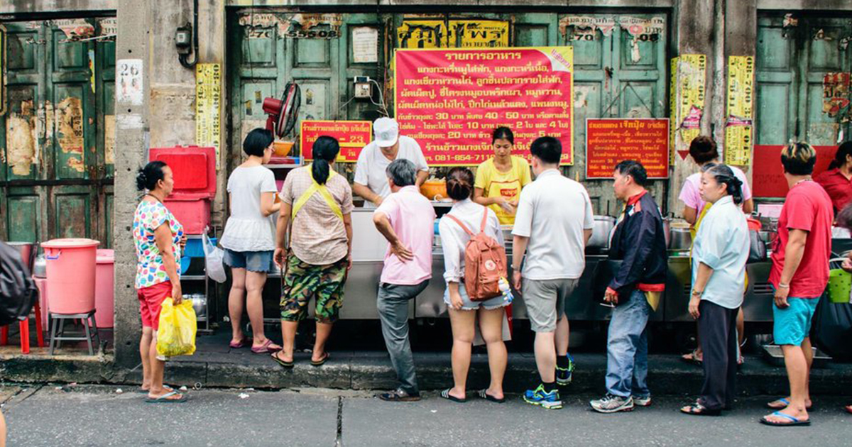 Must-Try Street Foods in Bangkok and Where to Find Them