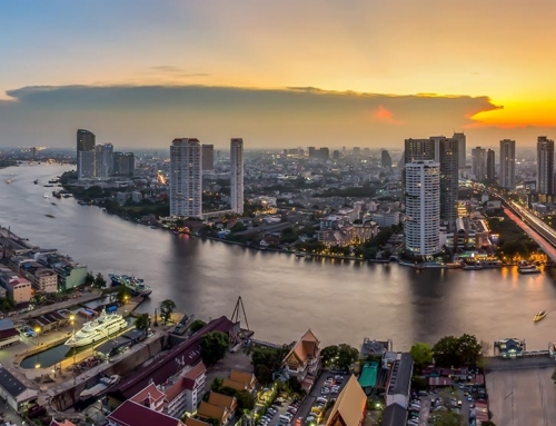 Dos and Don'ts in Bangkok for First-Time Visitors